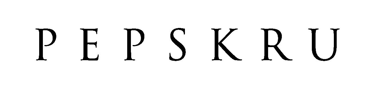 Pepskru